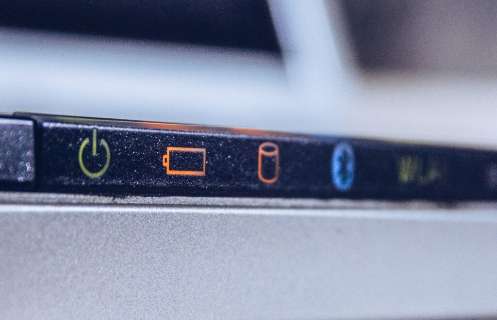 computer power indicator